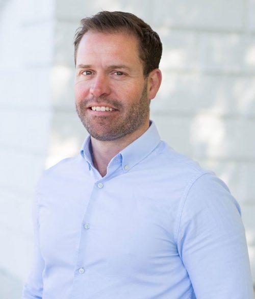 Andrew Stoneham Knott