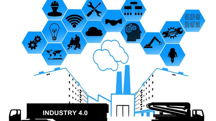 0 Industry 4 Industry Project Internet Of Things