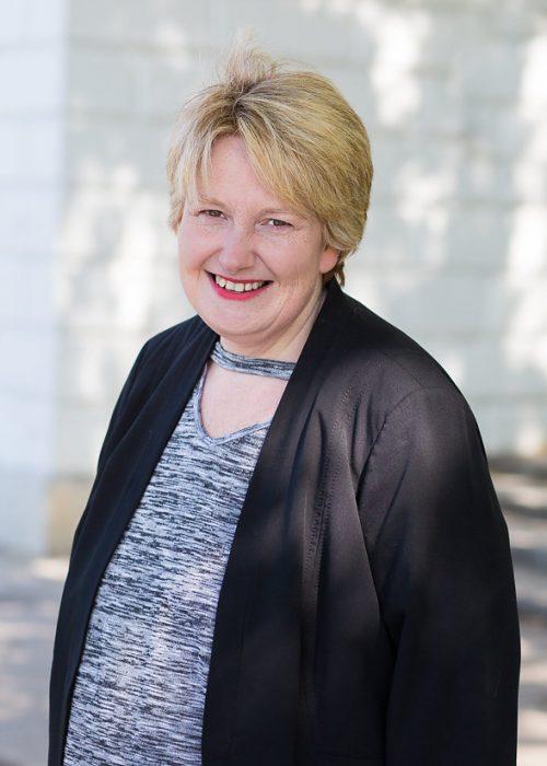 Catherine Dibble